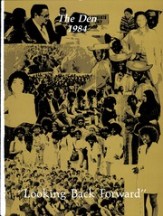 Page 5, 1984 Edition, South Oak Cliff High School - Den Yearbook (Dallas, TX) online yearbook collection