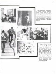 Page 7, 1984 Edition, South Oak Cliff High School - Den Yearbook (Dallas, TX) online yearbook collection