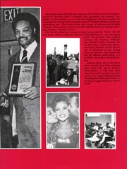 Page 9, 1984 Edition, South Oak Cliff High School - Den Yearbook (Dallas, TX) online yearbook collection