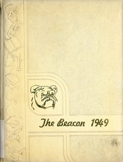 Page 1, 1949 Edition, Everman High School - Beacon Yearbook (Everman, TX) online yearbook collection