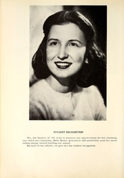 Page 10, 1949 Edition, Everman High School - Beacon Yearbook (Everman, TX) online yearbook collection