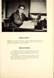 Page 9, 1949 Edition, Everman High School - Beacon Yearbook (Everman, TX) online yearbook collection