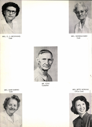 Page 14, 1953 Edition, Everman High School - Beacon Yearbook (Everman, TX) online yearbook collection