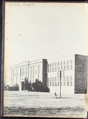 Page 2, 1953 Edition, Everman High School - Beacon Yearbook (Everman, TX) online yearbook collection