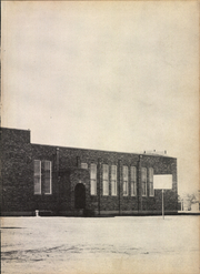 Page 3, 1953 Edition, Everman High School - Beacon Yearbook (Everman, TX) online yearbook collection