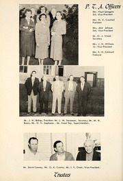 Page 12, 1954 Edition, Everman High School - Beacon Yearbook (Everman, TX) online yearbook collection