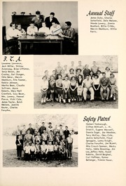 Page 15, 1954 Edition, Everman High School - Beacon Yearbook (Everman, TX) online yearbook collection