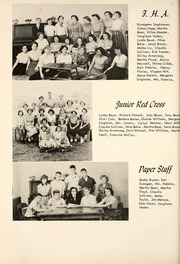 Page 16, 1954 Edition, Everman High School - Beacon Yearbook (Everman, TX) online yearbook collection