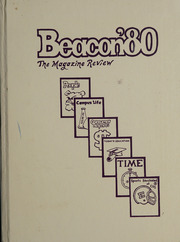 Page 1, 1980 Edition, Everman High School - Beacon Yearbook (Everman, TX) online yearbook collection
