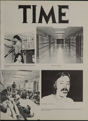 Page 11, 1980 Edition, Everman High School - Beacon Yearbook (Everman, TX) online yearbook collection