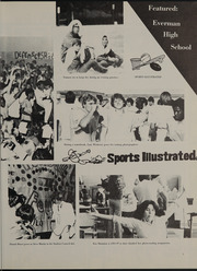 Page 9, 1980 Edition, Everman High School - Beacon Yearbook (Everman, TX) online yearbook collection