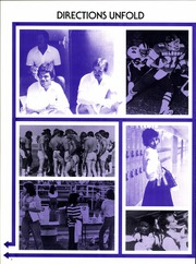 Page 10, 1982 Edition, Everman High School - Beacon Yearbook (Everman, TX) online yearbook collection