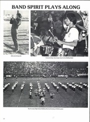 Page 14, 1982 Edition, Everman High School - Beacon Yearbook (Everman, TX) online yearbook collection