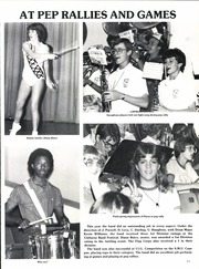 Page 15, 1982 Edition, Everman High School - Beacon Yearbook (Everman, TX) online yearbook collection