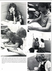 Page 16, 1982 Edition, Everman High School - Beacon Yearbook (Everman, TX) online yearbook collection