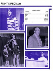 Page 7, 1982 Edition, Everman High School - Beacon Yearbook (Everman, TX) online yearbook collection