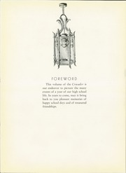 Page 10, 1932 Edition, Woodrow Wilson High School - Crusader Yearbook (Dallas, TX) online yearbook collection
