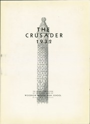 Page 7, 1932 Edition, Woodrow Wilson High School - Crusader Yearbook (Dallas, TX) online yearbook collection