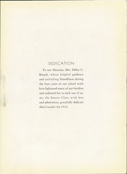 Page 9, 1932 Edition, Woodrow Wilson High School - Crusader Yearbook (Dallas, TX) online yearbook collection