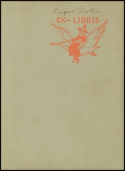 Page 3, 1934 Edition, Woodrow Wilson High School - Crusader Yearbook (Dallas, TX) online yearbook collection