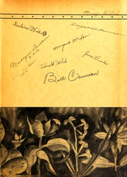 Page 3, 1935 Edition, Woodrow Wilson High School - Crusader Yearbook (Dallas, TX) online yearbook collection