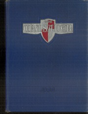 Page 1, 1944 Edition, Woodrow Wilson High School - Crusader Yearbook (Dallas, TX) online yearbook collection