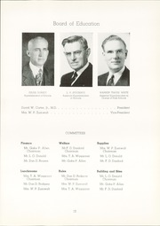 Page 17, 1944 Edition, Woodrow Wilson High School - Crusader Yearbook (Dallas, TX) online yearbook collection