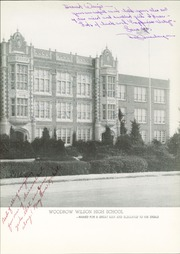Page 9, 1944 Edition, Woodrow Wilson High School - Crusader Yearbook (Dallas, TX) online yearbook collection