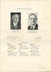 Page 17, 1945 Edition, Woodrow Wilson High School - Crusader Yearbook (Dallas, TX) online yearbook collection