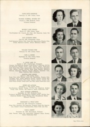 Page 41, 1945 Edition, Woodrow Wilson High School - Crusader Yearbook (Dallas, TX) online yearbook collection