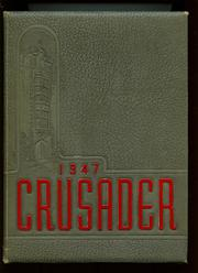 Woodrow Wilson High School - Crusader Yearbook (Dallas, TX) online yearbook collection, 1947 Edition, Page 1