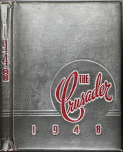 Page 1, 1948 Edition, Woodrow Wilson High School - Crusader Yearbook (Dallas, TX) online yearbook collection