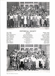 Page 130, 1948 Edition, Woodrow Wilson High School - Crusader Yearbook (Dallas, TX) online yearbook collection
