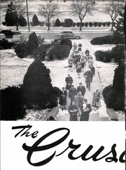 Page 6, 1948 Edition, Woodrow Wilson High School - Crusader Yearbook (Dallas, TX) online yearbook collection