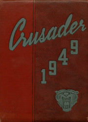 Woodrow Wilson High School - Crusader Yearbook (Dallas, TX) online yearbook collection, 1949 Edition, Page 1