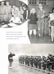 Page 11, 1951 Edition, Woodrow Wilson High School - Crusader Yearbook (Dallas, TX) online yearbook collection