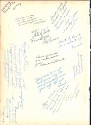 Page 4, 1951 Edition, Woodrow Wilson High School - Crusader Yearbook (Dallas, TX) online yearbook collection