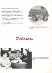 Page 11, 1954 Edition, Woodrow Wilson High School - Crusader Yearbook (Dallas, TX) online yearbook collection