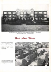 Page 13, 1954 Edition, Woodrow Wilson High School - Crusader Yearbook (Dallas, TX) online yearbook collection