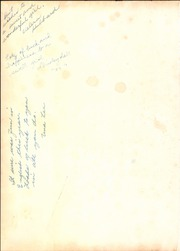 Page 4, 1954 Edition, Woodrow Wilson High School - Crusader Yearbook (Dallas, TX) online yearbook collection