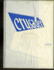 Page 1, 1956 Edition, Woodrow Wilson High School - Crusader Yearbook (Dallas, TX) online yearbook collection
