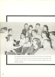 Page 104, 1956 Edition, Woodrow Wilson High School - Crusader Yearbook (Dallas, TX) online yearbook collection