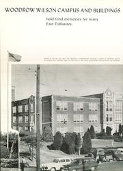Page 12, 1956 Edition, Woodrow Wilson High School - Crusader Yearbook (Dallas, TX) online yearbook collection