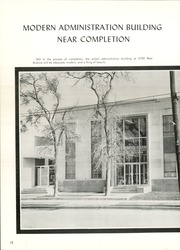 Page 16, 1956 Edition, Woodrow Wilson High School - Crusader Yearbook (Dallas, TX) online yearbook collection