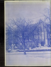 Page 2, 1956 Edition, Woodrow Wilson High School - Crusader Yearbook (Dallas, TX) online yearbook collection