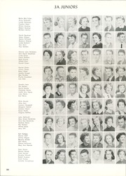 Page 88, 1956 Edition, Woodrow Wilson High School - Crusader Yearbook (Dallas, TX) online yearbook collection