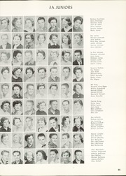 Page 89, 1956 Edition, Woodrow Wilson High School - Crusader Yearbook (Dallas, TX) online yearbook collection