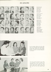 Page 93, 1956 Edition, Woodrow Wilson High School - Crusader Yearbook (Dallas, TX) online yearbook collection