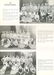 Page 94, 1956 Edition, Woodrow Wilson High School - Crusader Yearbook (Dallas, TX) online yearbook collection