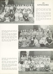 Page 95, 1956 Edition, Woodrow Wilson High School - Crusader Yearbook (Dallas, TX) online yearbook collection